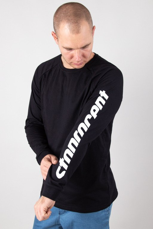 STOPROCENT LONGSLEEVE ARM BLACK