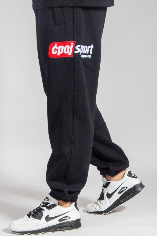 STOPROCENT SEATPANTS CS SIMPLE17 BLACK