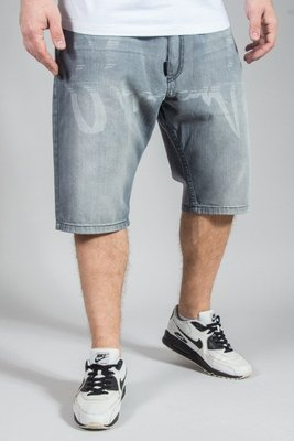 STOPROCENT SHORTS JEANS VHS
