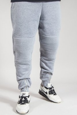 STOPROCENT SWEATPANTS JOGGER ARMOR GREY