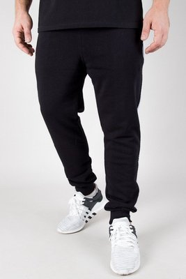 STOPROCENT SWEATPANTS JOGGER CRAVAT BLACK