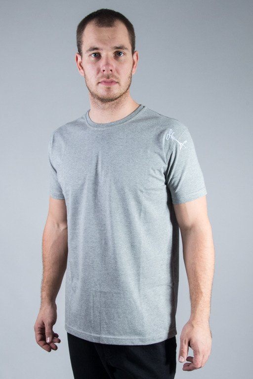 STOPROCENT T-SHIRT BASE MELANGE