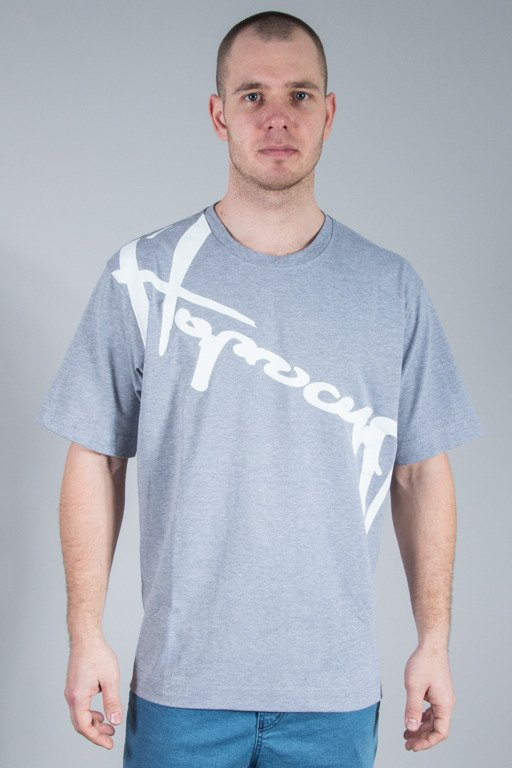 STOPROCENT T-SHIRT DOWNHILL 17 MELANGE