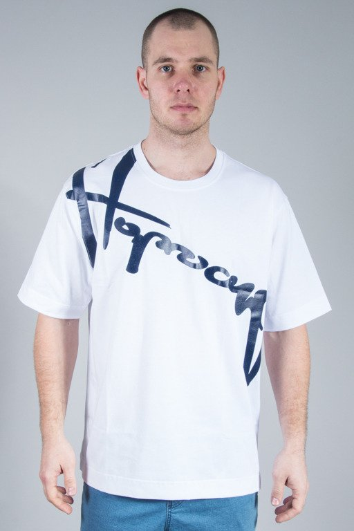 STOPROCENT T-SHIRT DOWNHILL 17 WHITE