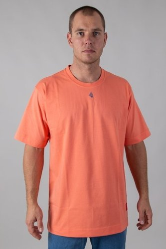 STOPROCENT T-SHIRT MIDDLE CORAL
