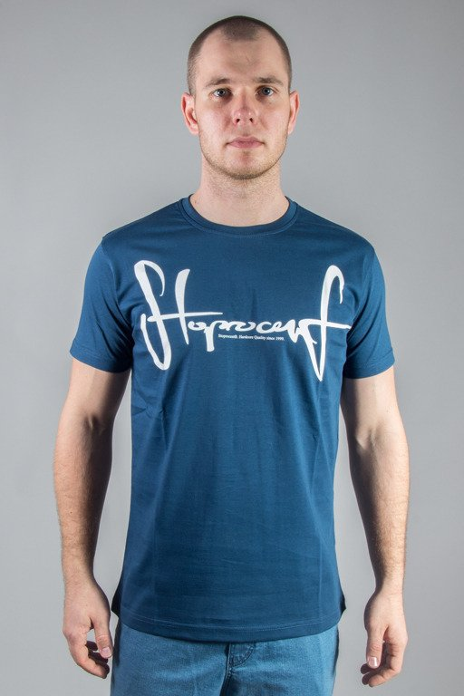 STOPROCENT T-SHIRT TAG17 NAVY