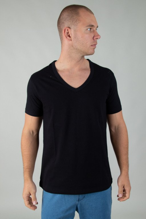 STOPROCENT T-SHIRT TAG18 BLACK