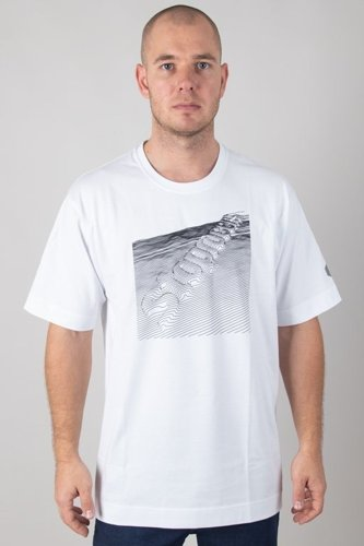 STOPROCENT T-SHIRT TEKTONIK WHITE