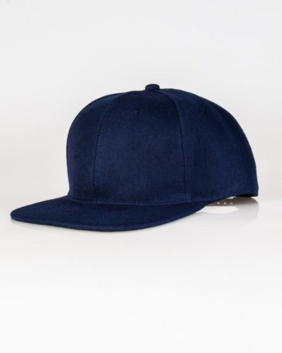 TRUE SPIN SNAPBACK CLEAR NAVY