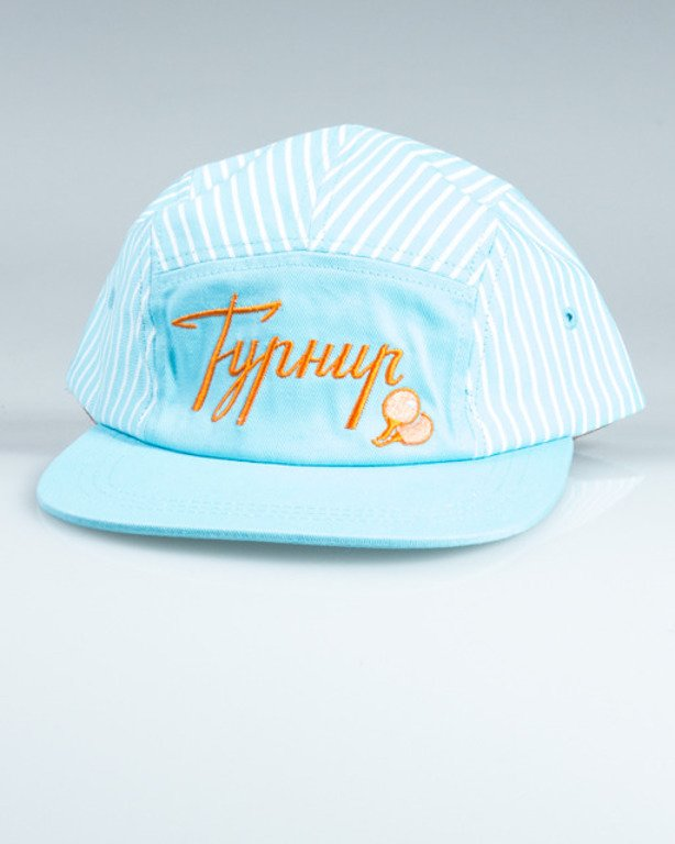 TRUESPIN 5PANEL TUPHUN BLUE