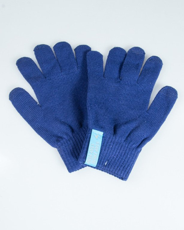 TRUESPIN GLOVES TOUCH NAVY