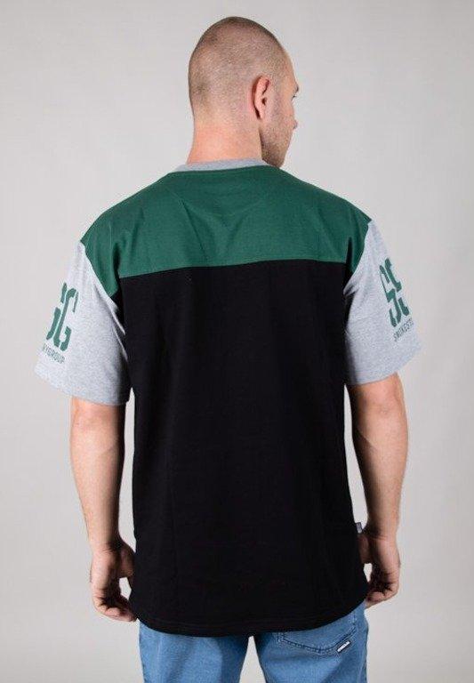 02ffc9ccb SSG T-SHIRT COLORS SSG08 GREEN-BLACK KOSZULKI \ T-shirty | Skateshop  odziejsie.pl! Prosto, SSG, Stoprocent, El Polako, Diil, Diamante, oraz  wiele innych!