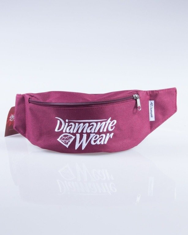 DIAMANTE WEAR SASZETKA NERKA BIG BRICK