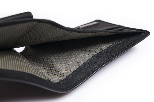 ALKOPOLIGAMIA WALLET 54 BLACK