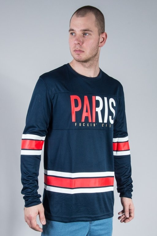 CAYLER & SONS LONG HOCKEY PARIS F CITY NAVY