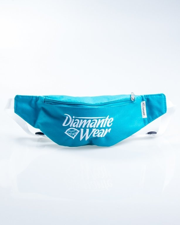 DIAMANTE WEAR SASHET DIAMANTE BIG EMERALD