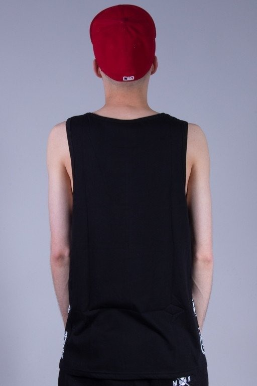 DIIL TANK TOP DIIL CL BLACK