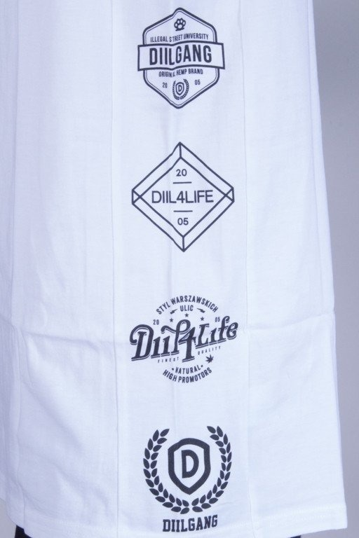 DIIL TANK TOP DIIL CL WHITE