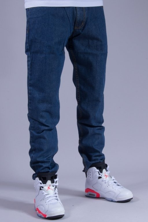 ELADE SPODNIE JEANS POCKET LIGHT