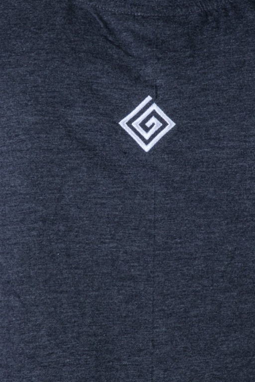 LABIRYNT T-SHIRT FIND GREY