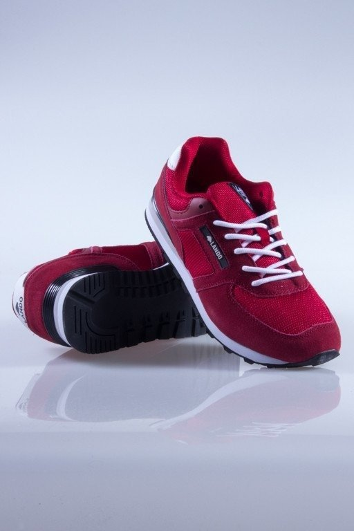 LANDO BUTY CITIZEN 200RED