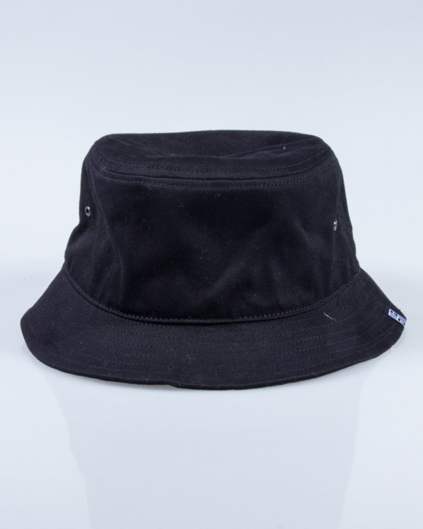 LUCKY DICE BUCKET HAT LAUREL BLACK