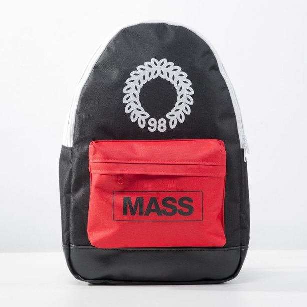 MASS BACKPACK CONVERSION