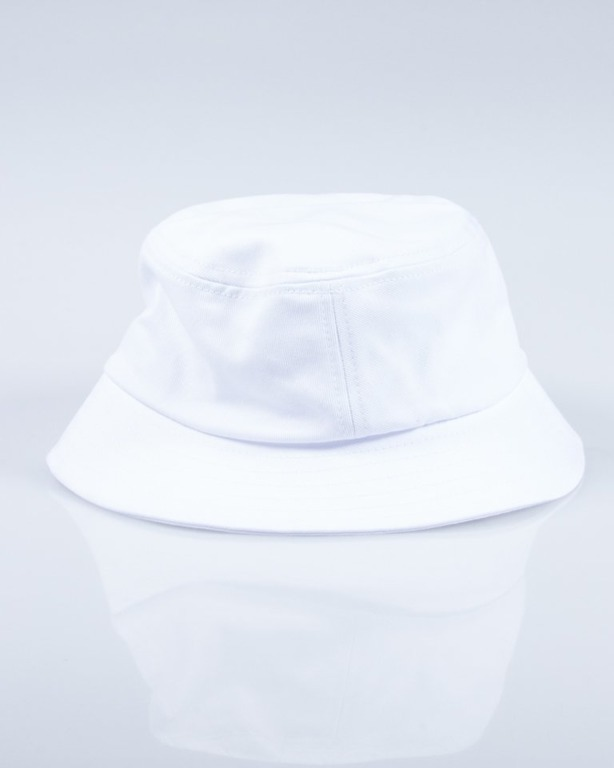 MASS BUCKET HAT SIGNATURE WHITE