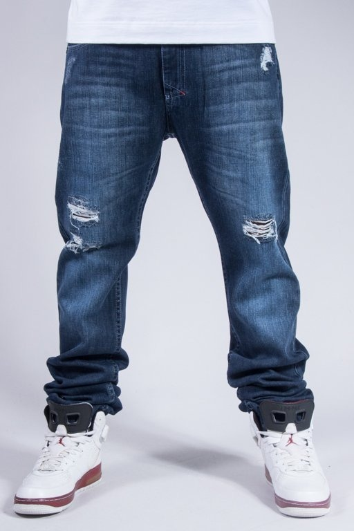 MASS JEANS CONVERSION TAPERED DARK