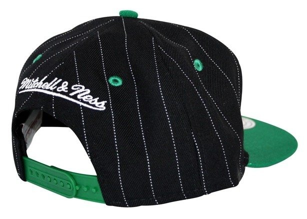 MITCHELL & NESS CZAPKA NBA SNAPBACK BOSTON CELTICS