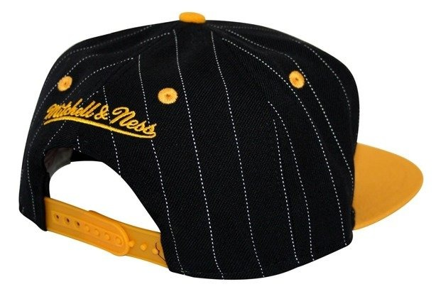 MITCHELL & NESS CZAPKA NBA SNAPBACK LA LAKERS