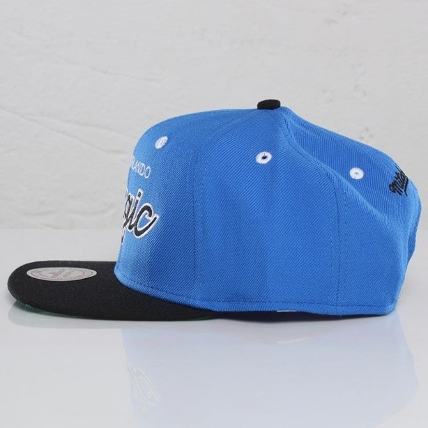MITCHELL & NESS CZAPKA SNAPBACK ND49Z ORLMAGIC