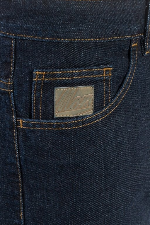 MORO SPORT JEANS BIG PARIS DARK