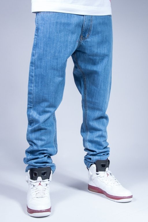 MORO SPORT PANTS JEANS SLIM MULTIPARIS LIGHT