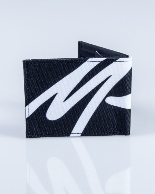 MORO SPORT WALLET BIG PARIS BLACK