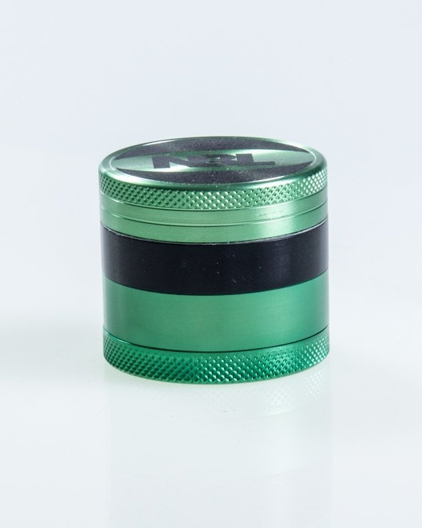 NEW BAD LINE GRINDER BIG BASKET GREEN