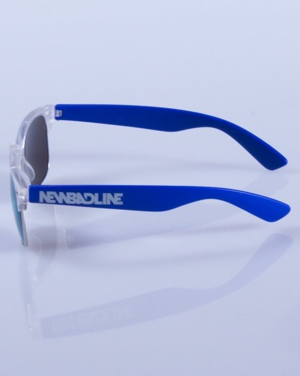 NEW BAD LINE OKULARY CLASSIC CABLE MIRROR 387