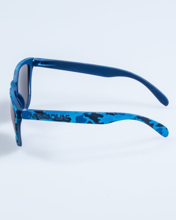 NEW BAD LINE OKULARY CLASSIC CAMO 677