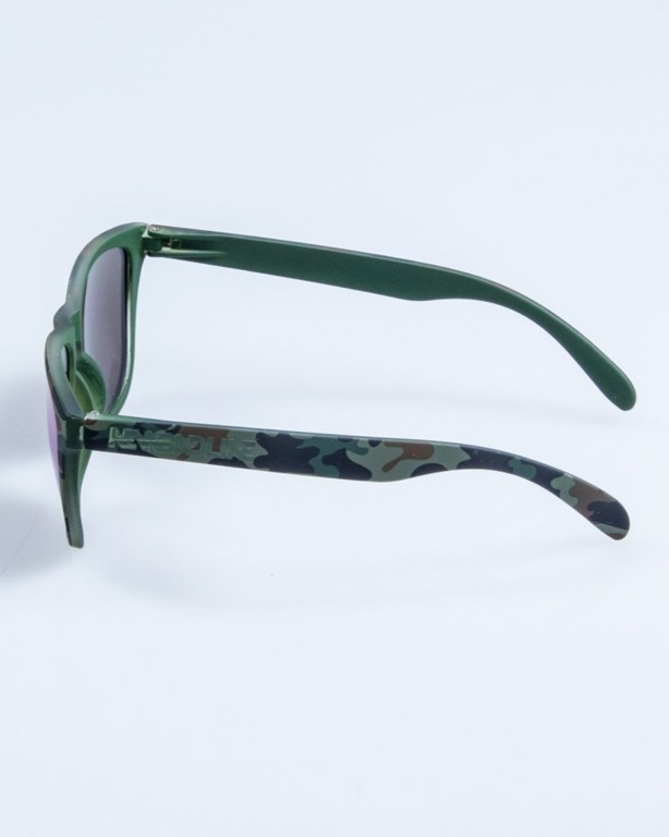 NEW BAD LINE OKULARY CLASSIC CAMO 682