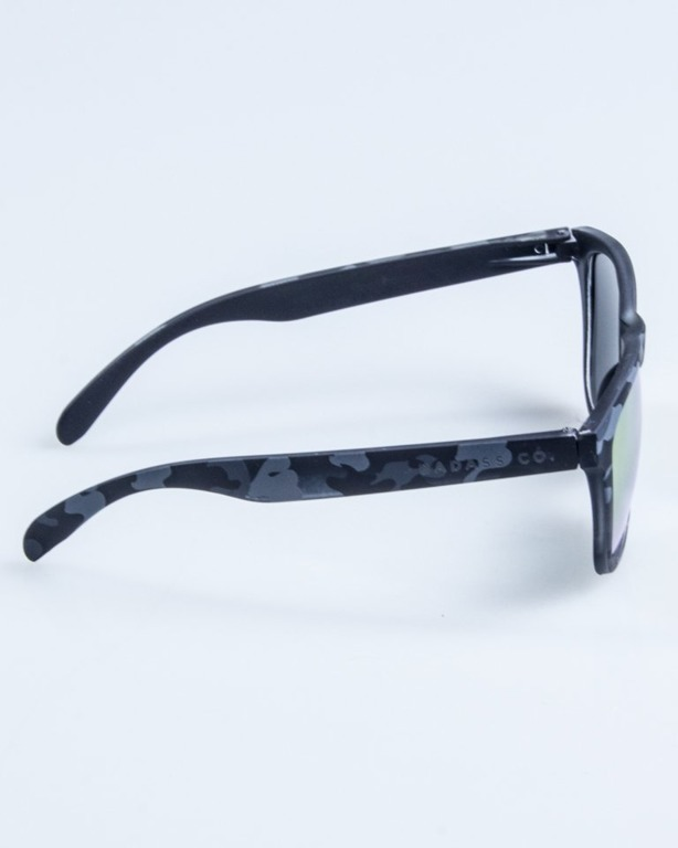NEW BAD LINE OKULARY CLASSIC CAMO 683