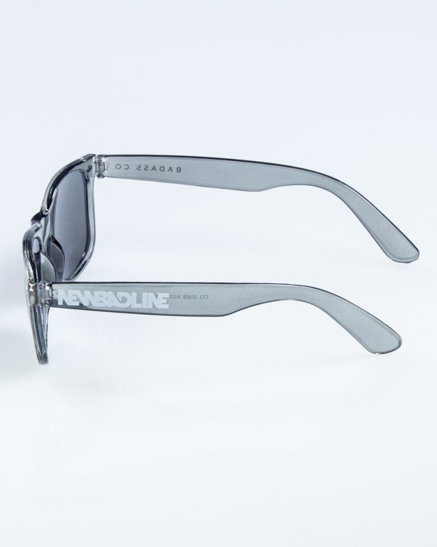 NEW BAD LINE OKULARY CLASSIC CLEAR 859