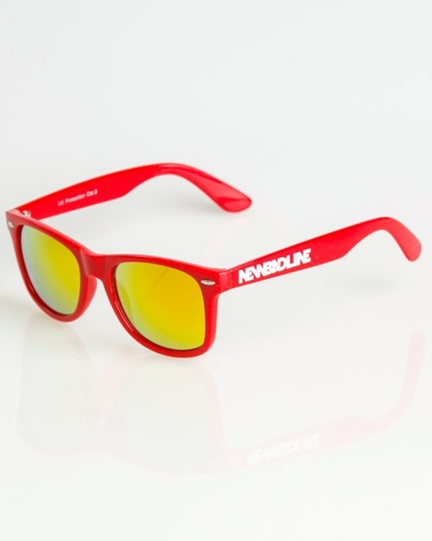NEW BAD LINE OKULARY CLASSIC FLASH 1343