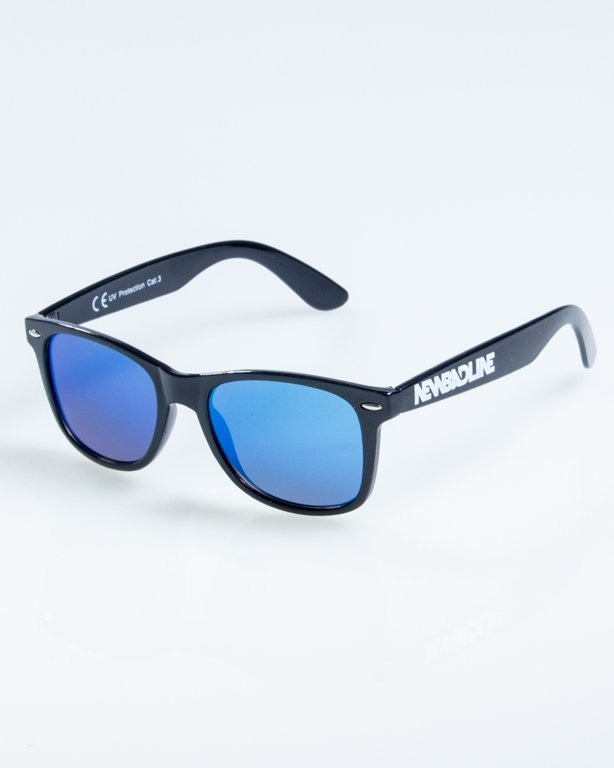 NEW BAD LINE OKULARY CLASSIC FLAT 876