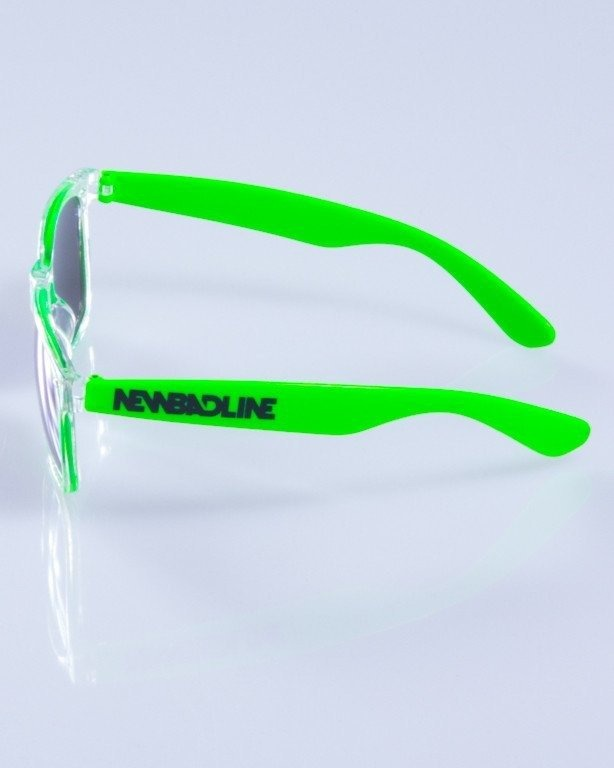 NEW BAD LINE OKULARY CLASSIC FRONT SHADOW MIRROR 229