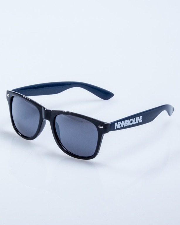 NEW BAD LINE OKULARY CLASSIC HALF 549