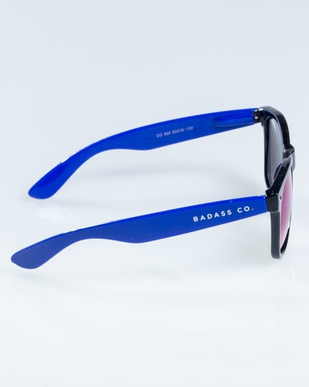 NEW BAD LINE OKULARY CLASSIC HALF 840