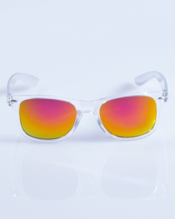 NEW BAD LINE OKULARY CLASSIC INOX 347
