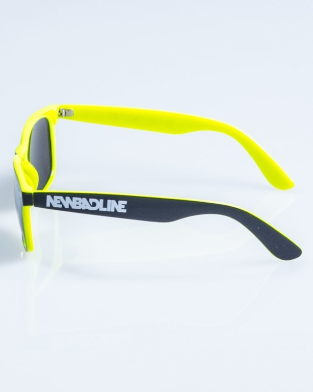 NEW BAD LINE OKULARY CLASSIC INSIDE 747