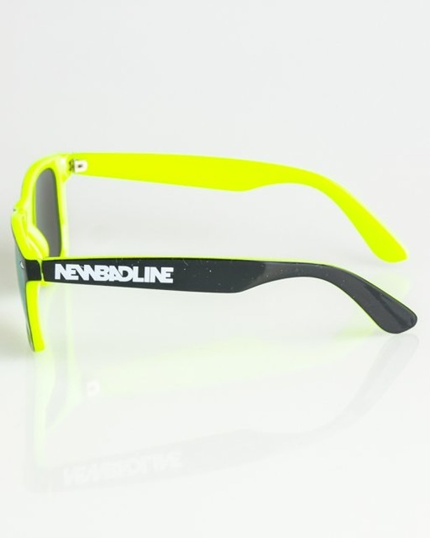 NEW BAD LINE OKULARY CLASSIC INSIDE FLASH 1382