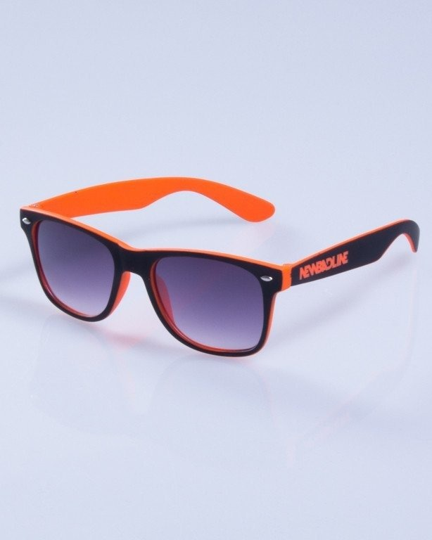 NEW BAD LINE OKULARY CLASSIC INSIDE RUBBER 182